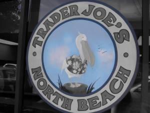 Trader Joe's!