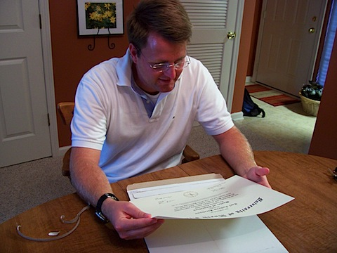 Carl's Diploma 007